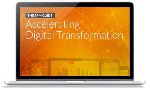 Guía BPM para la Transformación Digital