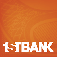 logotipo de 1st bank