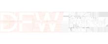 Logotipo de DFW