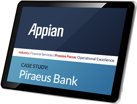 Piraeus Bank Case Study