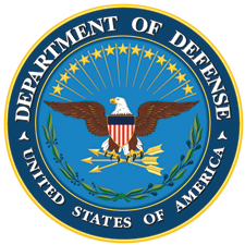 DISA Compliance Logo