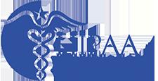 Logo de conformidad con HIPAA