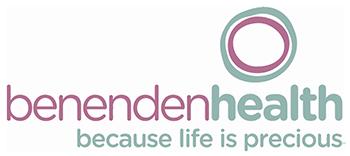 Logo: Benenden Health