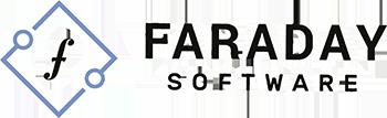 Faraday Software Logo