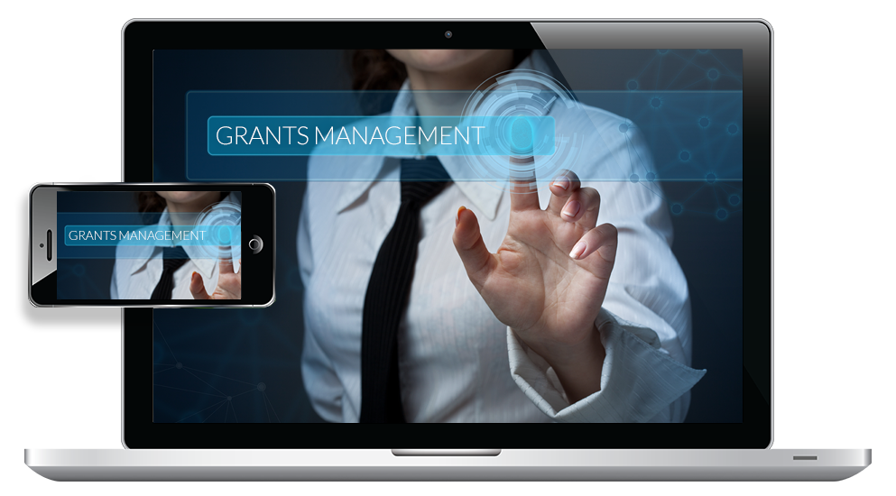 Technology Management Image: Government Grants Management