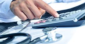 Umsatzzyklus im Gesundheitswesen