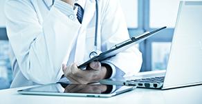 software per la gestione dei medici