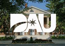 Defense Acquisition University Logo