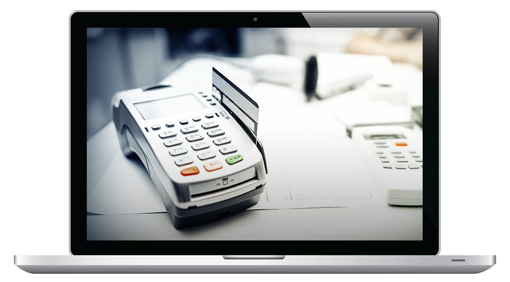 Merchant transactions management