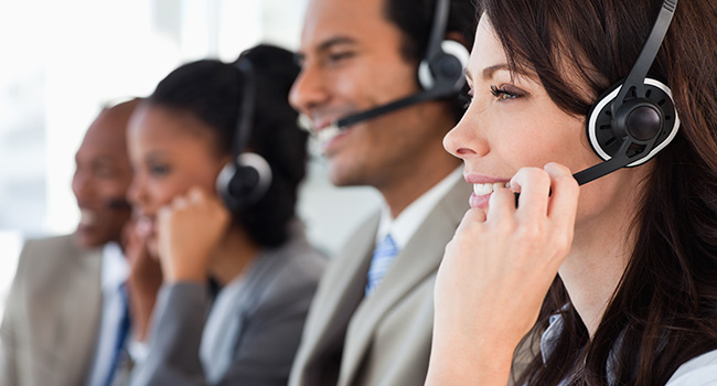 insurance customer service solutions