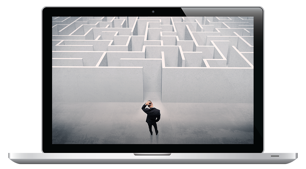 Insurance Underwriting Maze