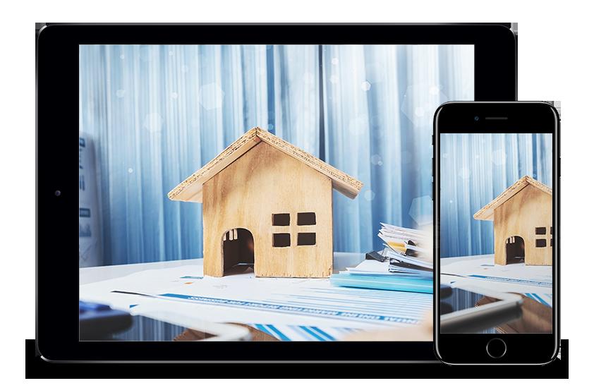 Wooden House Asset