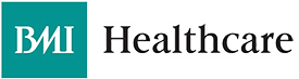 Logo BMI Healthcare
