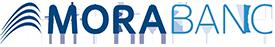 Logotipo de Morabanc
