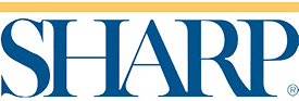 Logo: Sharp Healthcare