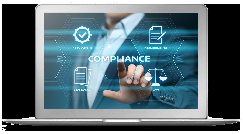 software di compliance e gestione del rischio