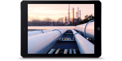 Energy and Utilities - Software for Digital Transformation