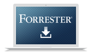 Forrester Low Code Laptop
