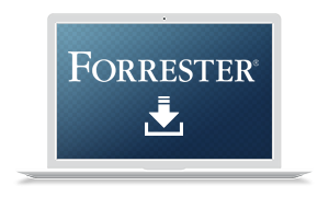 forrester low-code study
