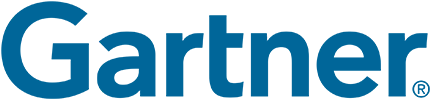 Gartner logo