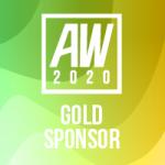 AW2020 Gold Sponsor