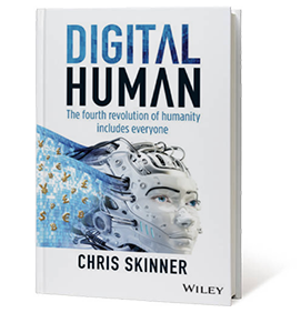 Book: Digital Human