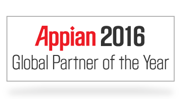 2016 Global Partner of the Year