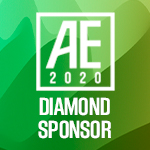AE2020 Diamond Sponsor