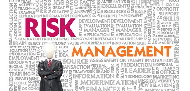 Financial Services BPM Risk Management