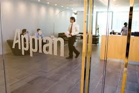 Appian Door