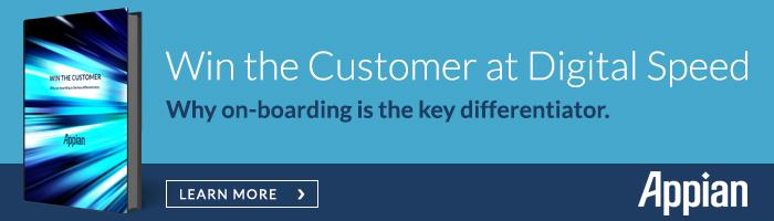Win the Customer at Digital Speed