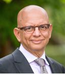 Vijay Gurbaxani, Director, Center for Digital Transformation, University of California, Irvine