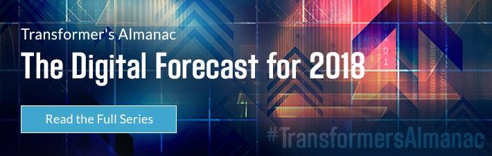 The digital forecast 2018