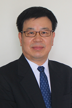 Dr. Jing Bing Zhang, Robotics Research Director, IDC