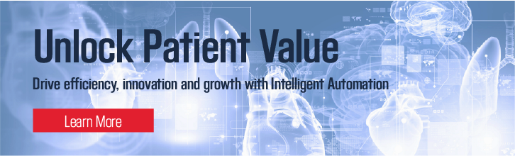 Unlock patient value