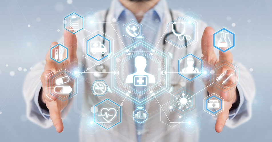 digital healthcare trends 2019 image