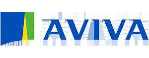 Logotipo de Aviva