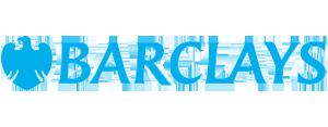 Logotipo de Barclays